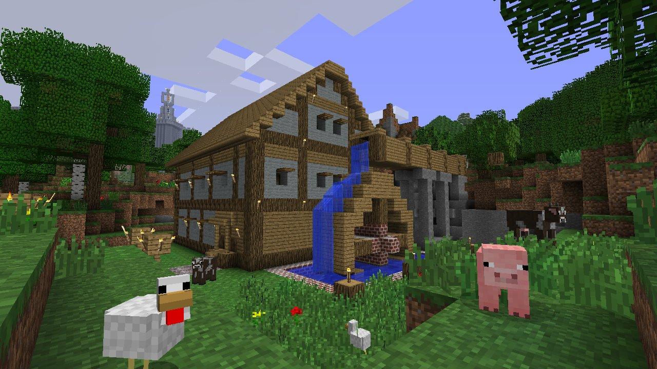 Tavolo Da Lavoro In Minecraft : Il mondo tutorial minecraft education edition