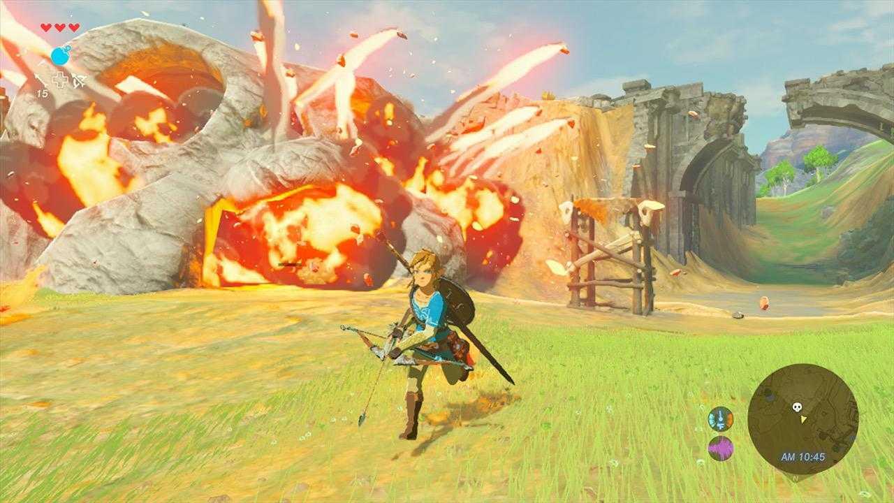 Zelda 07