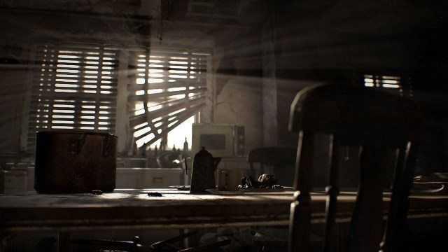 RESIDENT EVIL VII: biohazard, svelato il nome del protagonista