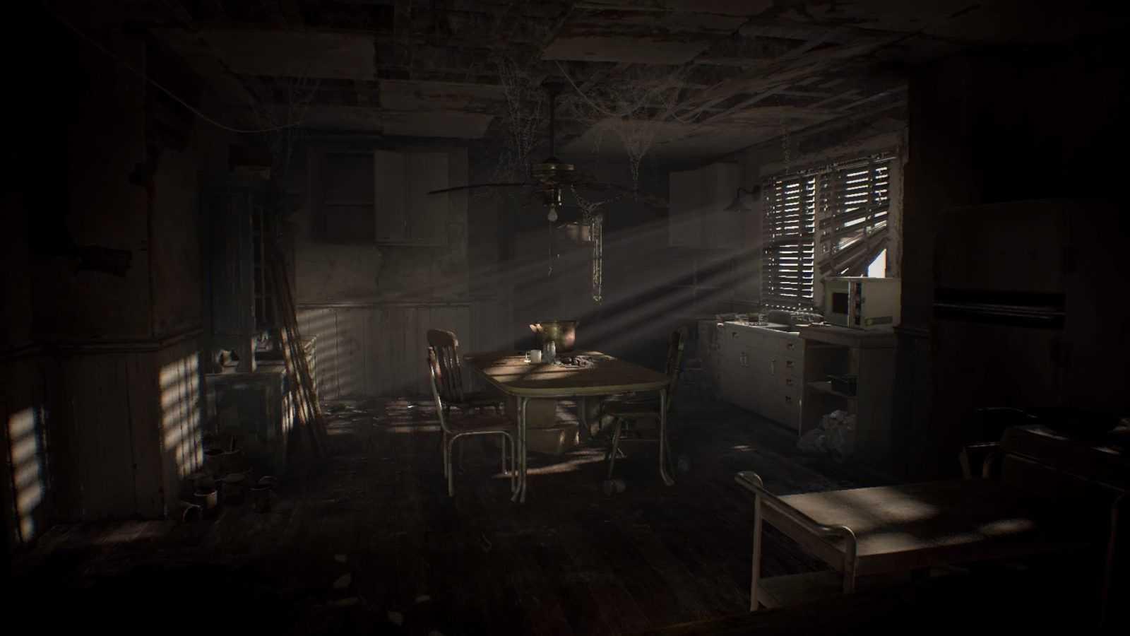 Resident Evil 7: Nuova demo disponibile