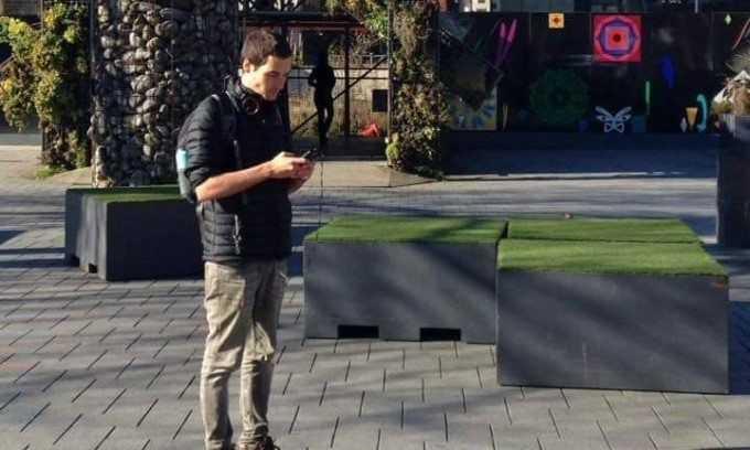 Giovane zelandese lascia il lavoro per catturare i Pokémon