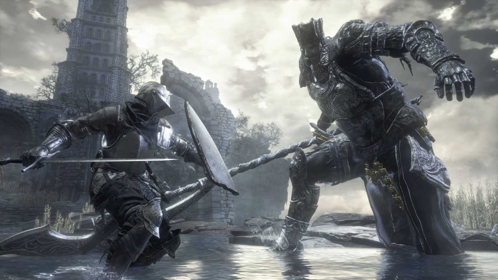 Dark Souls 3, il primo DLC arriva questo autunno in Giappone