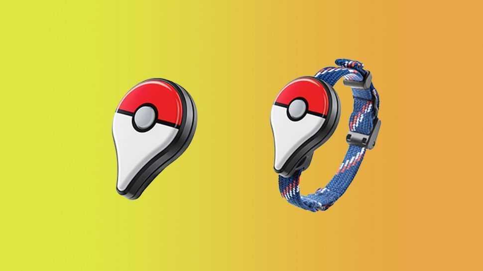 Pokemon Go Plus, un braccialetto per la cattura dei pokemon