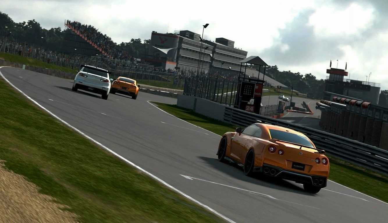 Gran Turismo Sport: dettagli sul single player e sul matchmaking online