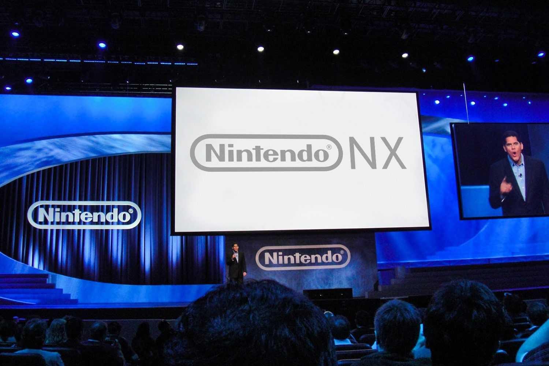 Nintendo NX: console portatile e avrà le cartucce