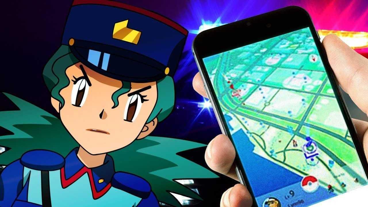 Vanno a caccia di pokemon, ma