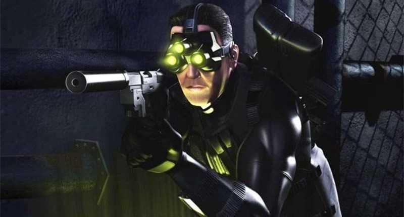 [Rumor] In lavorazione un nuovo Splinter Cell?