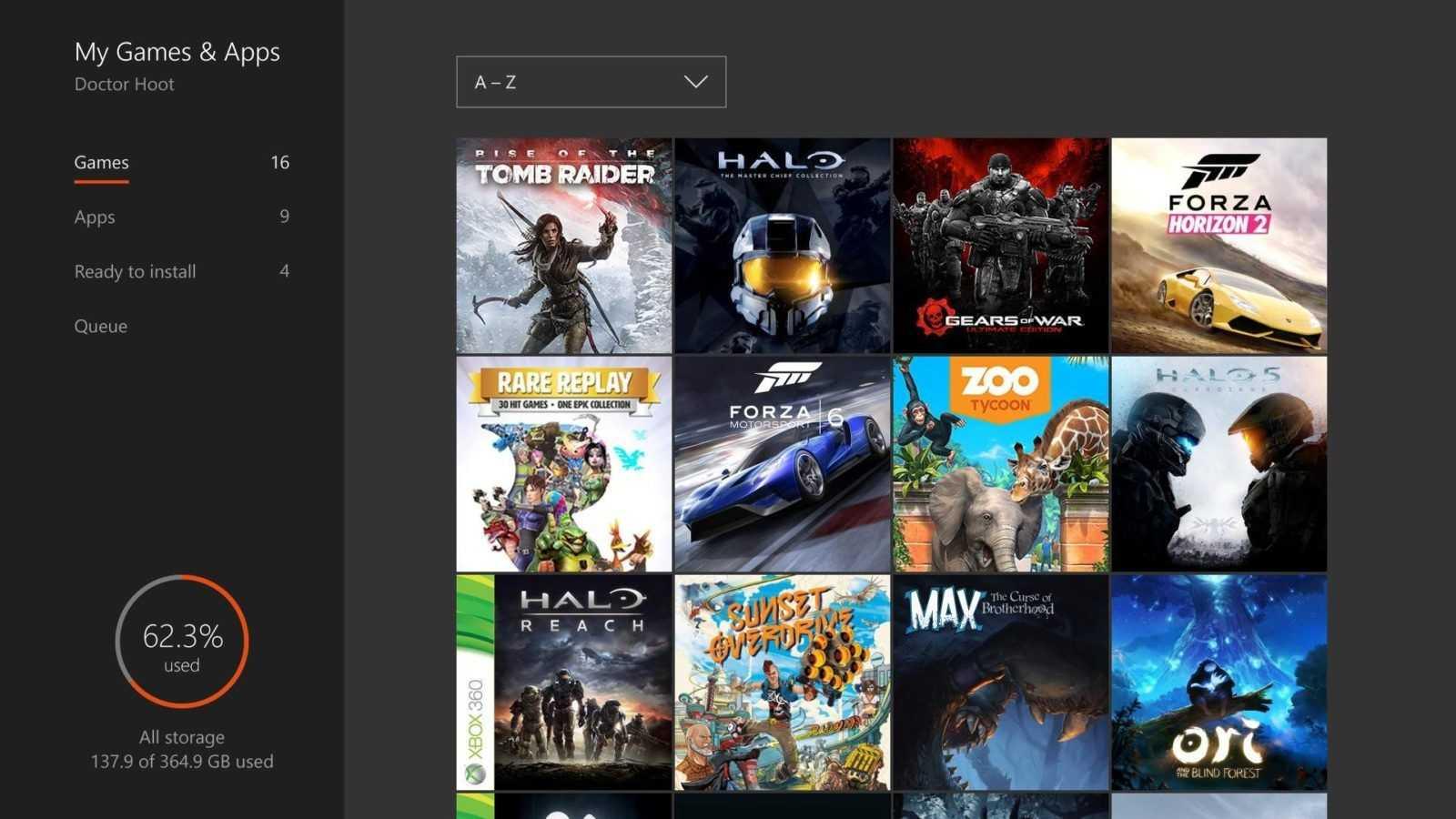 Preordini a gonfie vele per Xbox One S