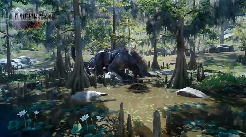 Final Fantasy XV: dettagli su Link Attack, Chocobo, equipaggiamenti e altro