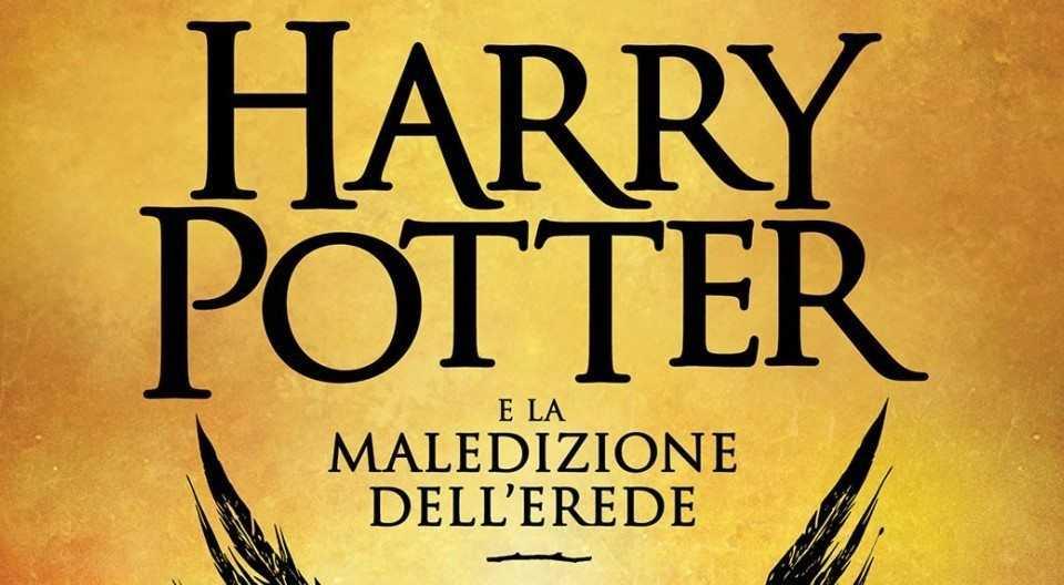 Harry Potter, macchina da soldi