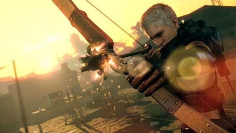 Konami: annunciato Metal Gear Survive alla GamesCom 2016 (PC, PS4, Xbox One)