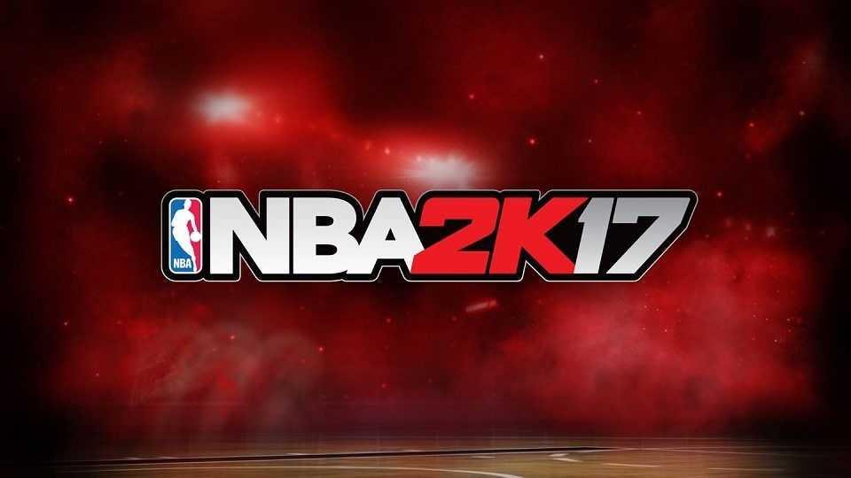 NBA 2K17: pubblicato il trailer