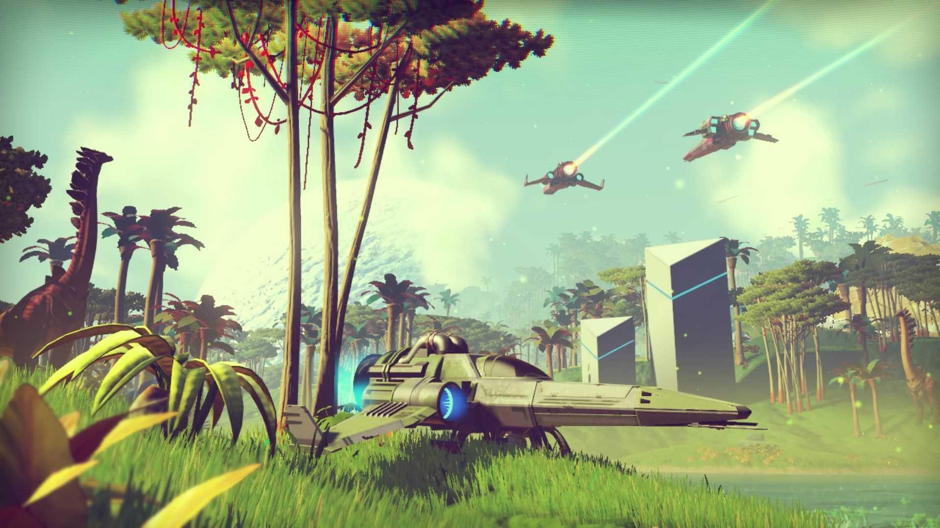 No Man's Sky: emerso un bug per chi ha pre-ordinato il gioco