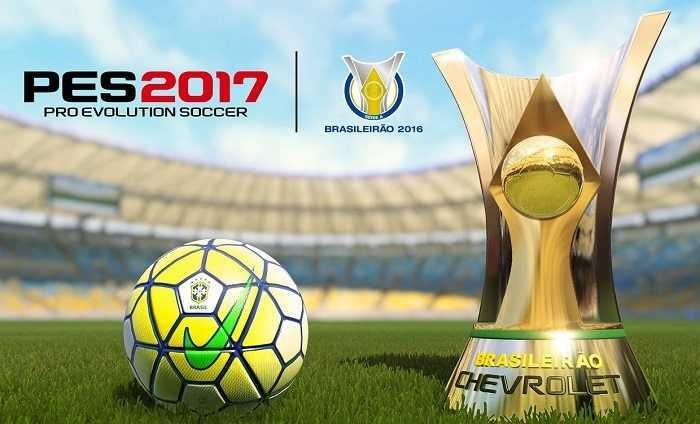 PES 2017, novità su River Plate e campionato argentino