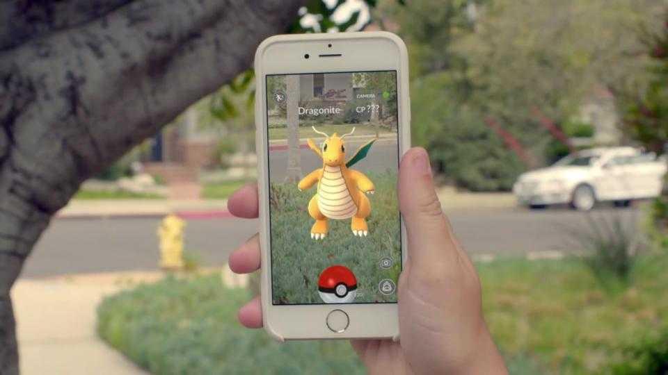 Pokémon GO - Pokemon GO ha 5.3 milioni di utenti adulti attivi sul mercato UK