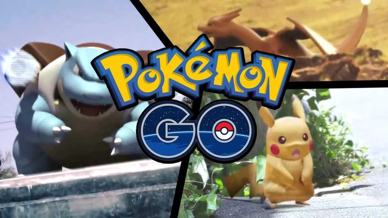 Pokémon GO si aggiorna alla versione 0.35.0: novità e download APK