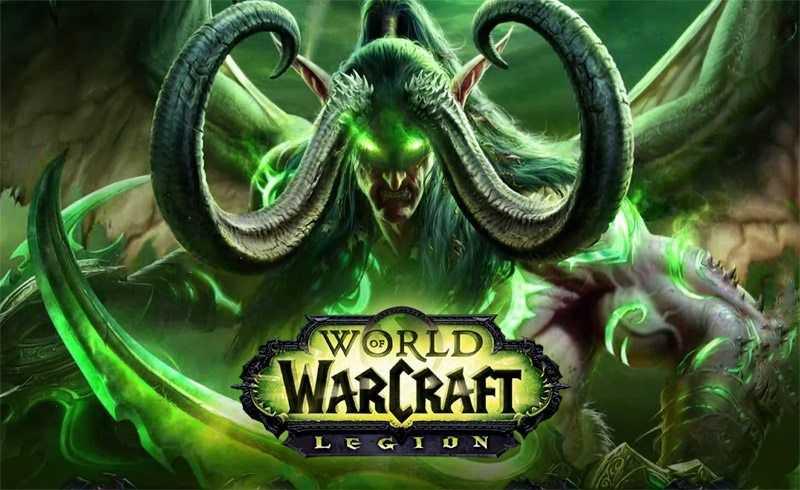 Blizzard non ha alcun programma sul portare World of Warcraft su console