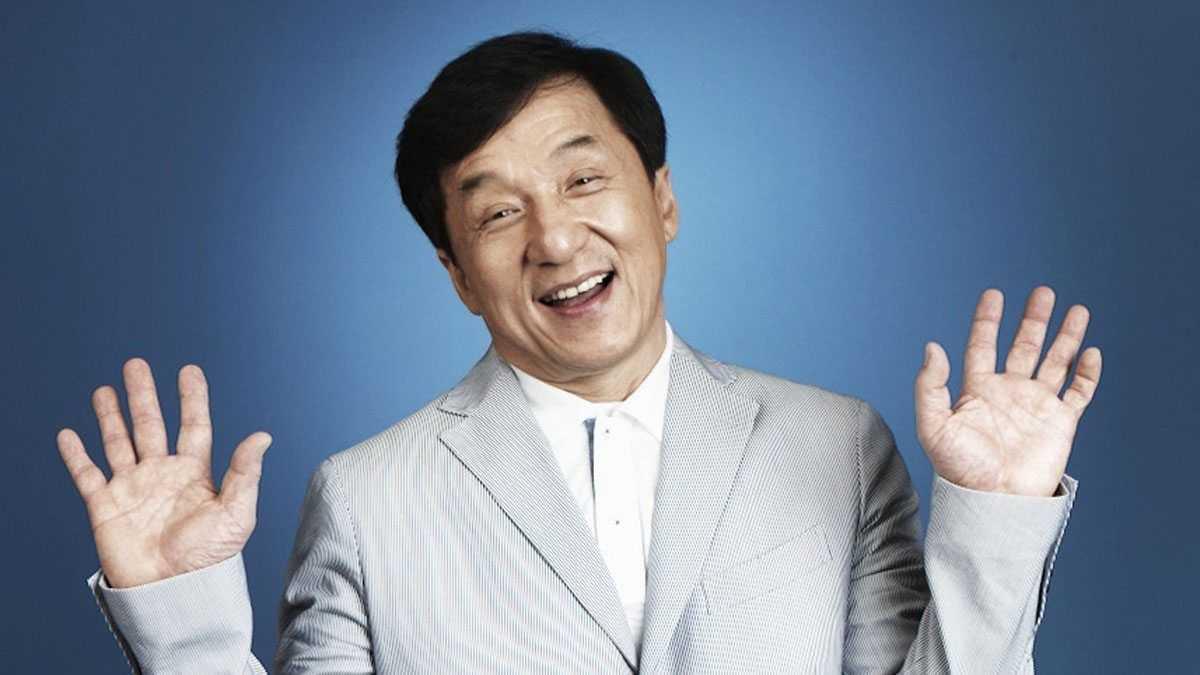 Jackie Chan: premio Oscar alla carriera nel 2017