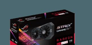 ROG Strix RX 470