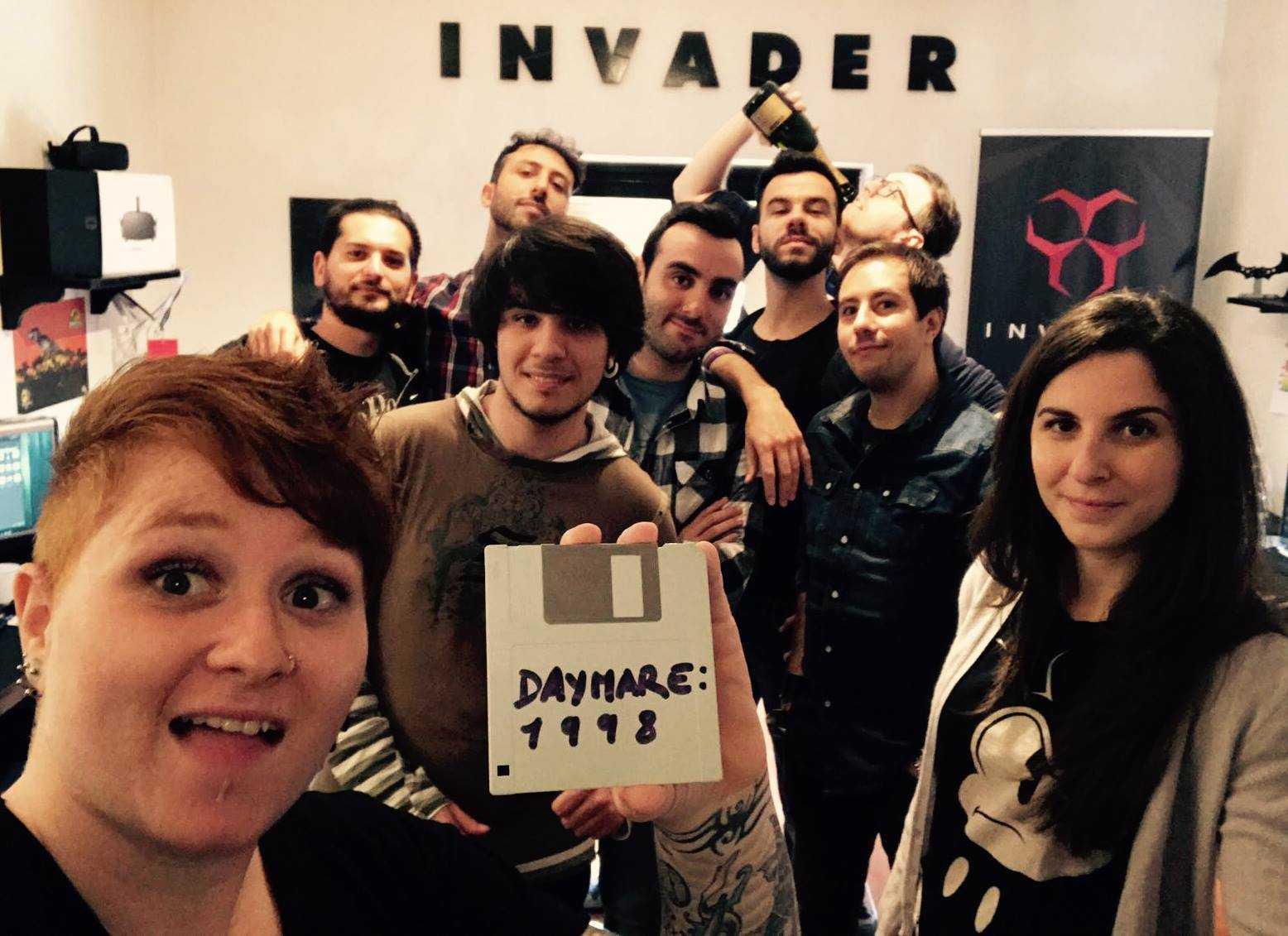 invader-games