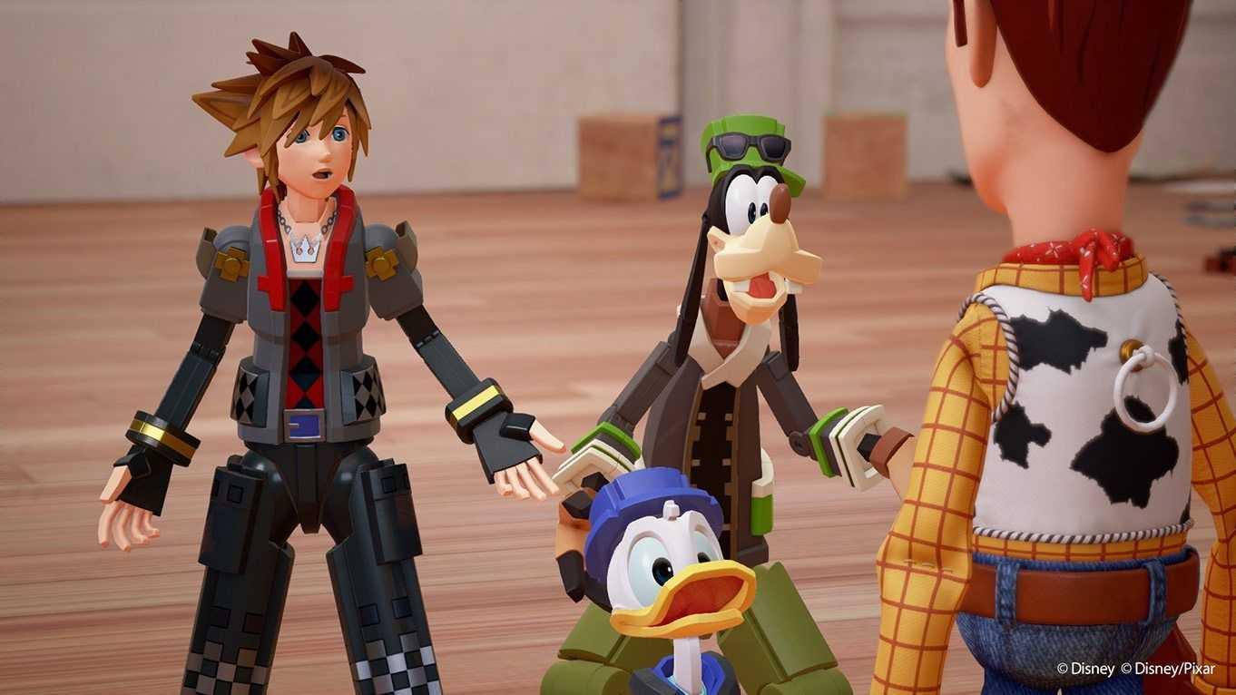 Kingdom Hearts 3: quanti mondi saranno presenti nel gioco?
