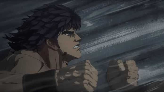 Ken il Guerriero Anime
