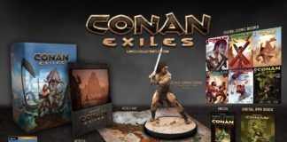 Conan Exiles Collector