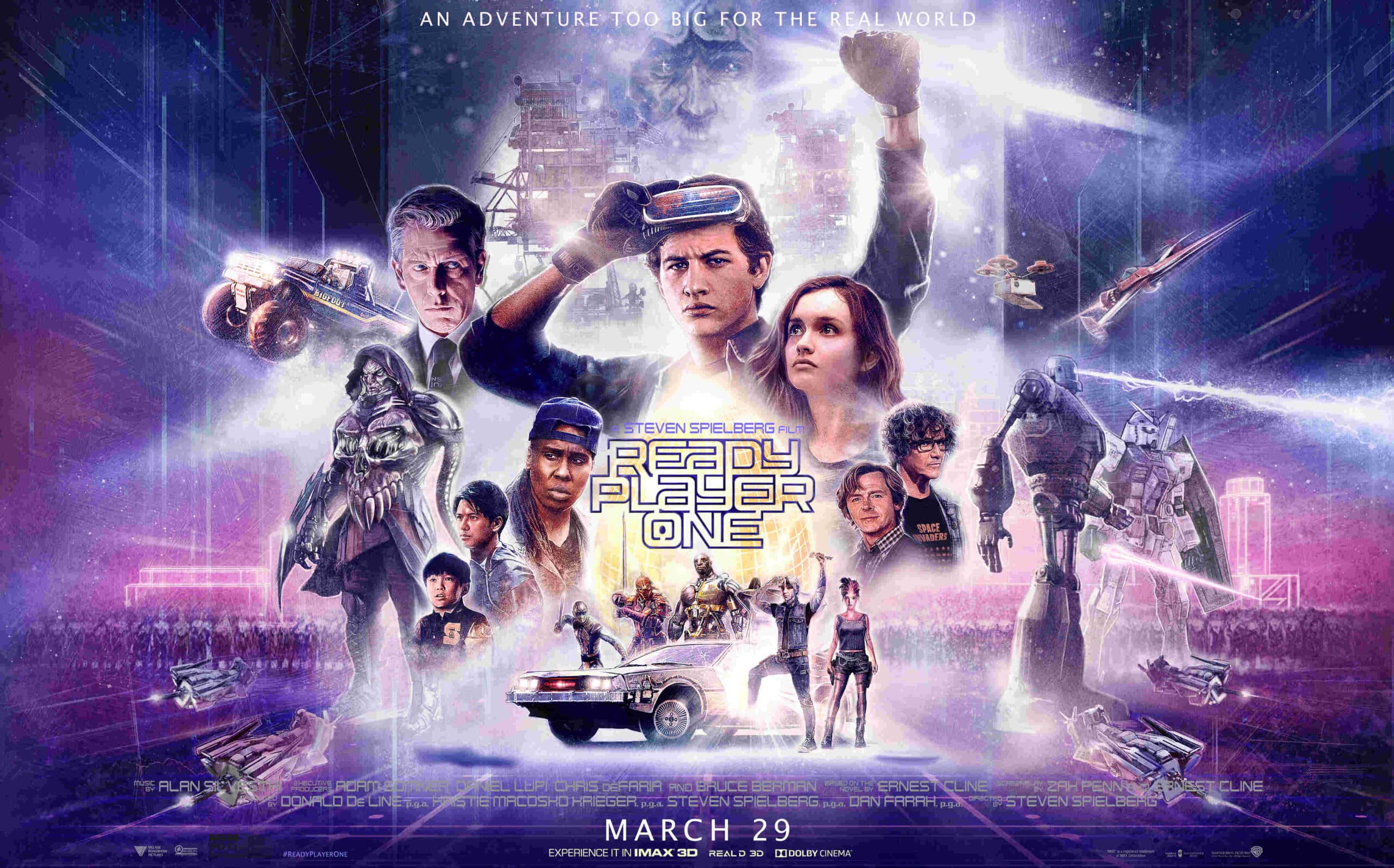 Ready Player One Streamcloud