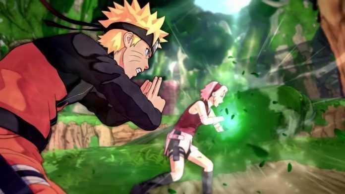 Naruto To Boruto Shinobi Striker