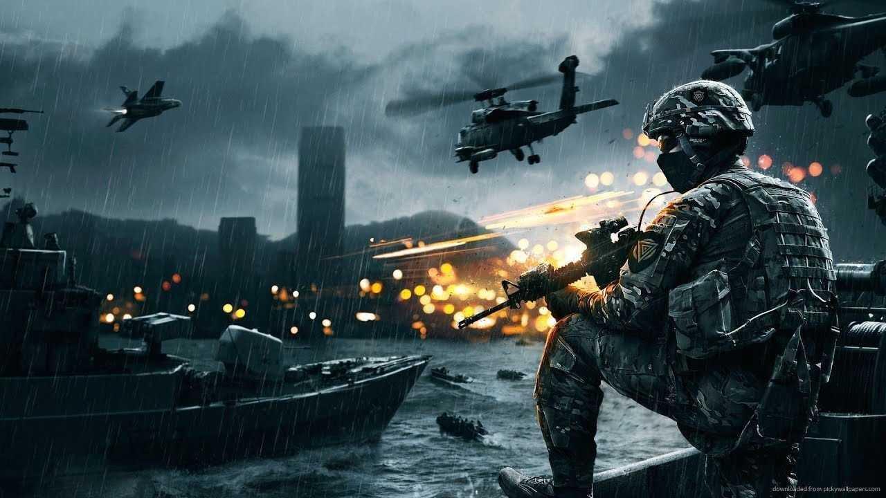 Battlefield V: il titolo sarà annunciato tra due settimane?