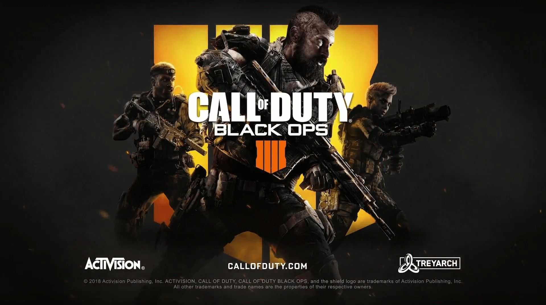 CoD: Black Ops 4, prime immagini per i perk multiplayer