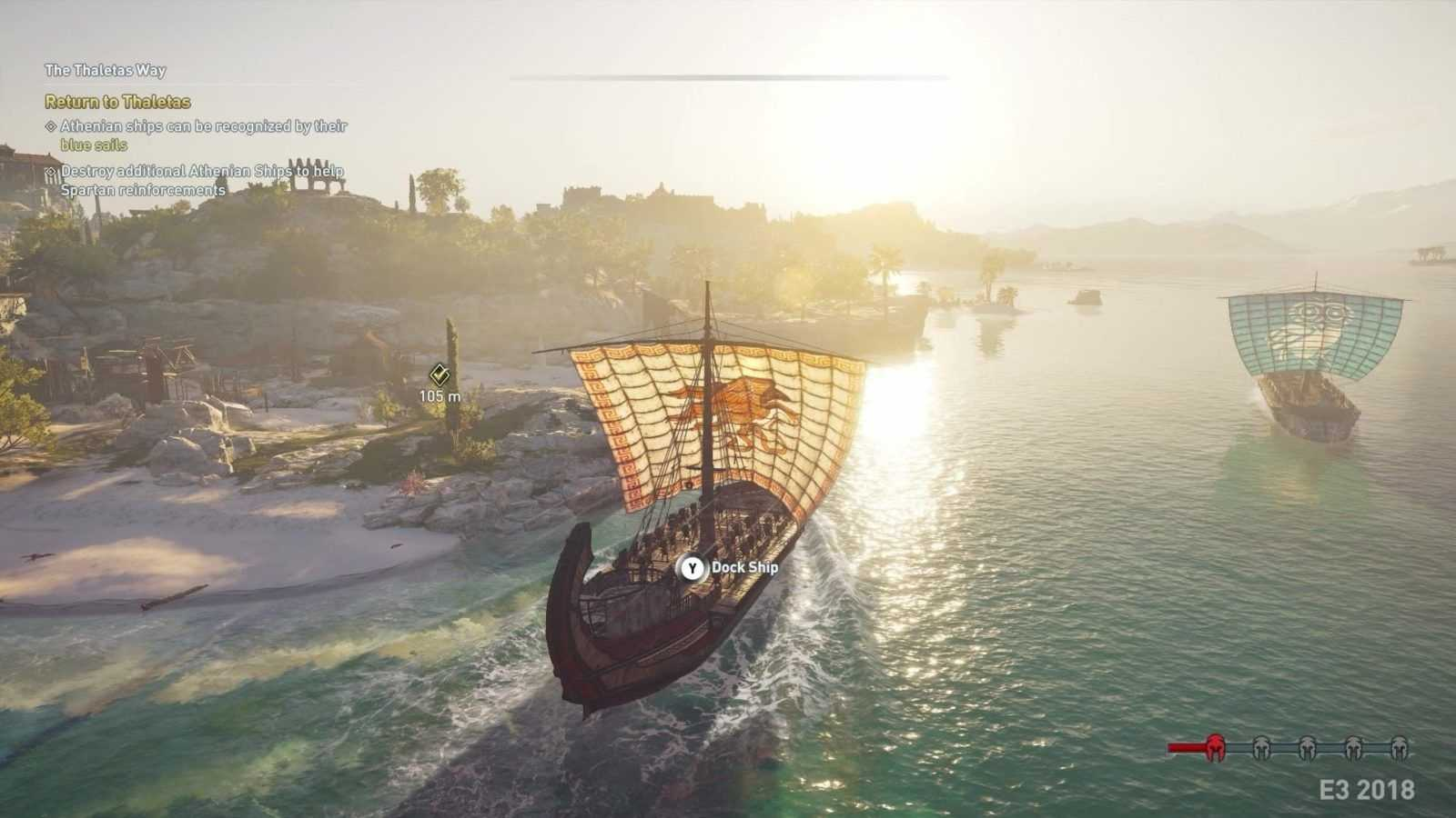 assassin's creed odyssey - photo #16