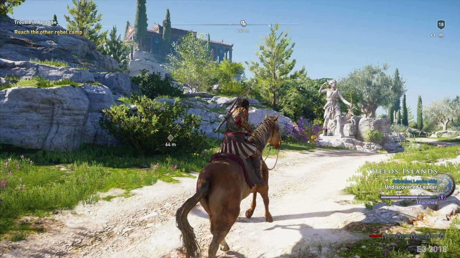 assassin's creed odyssey - photo #13