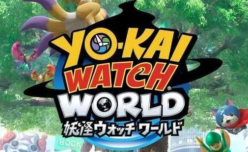 Yo-Kai Watch World