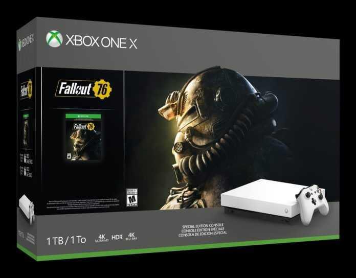 Fallout 76 Bundle