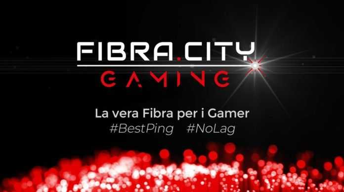Gaming Fibra City