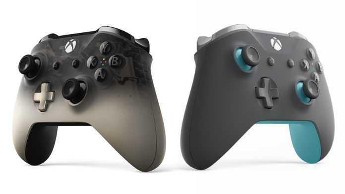 Xbox One controller 1