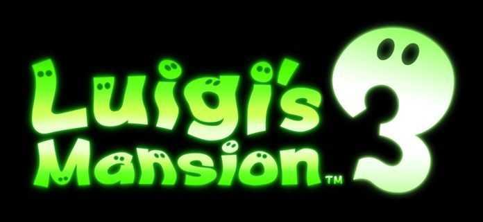 Luigi's Manion 3