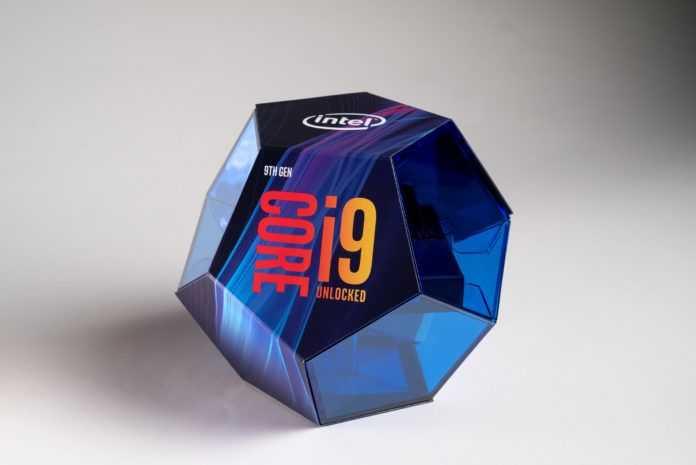 Intel i9 9900K