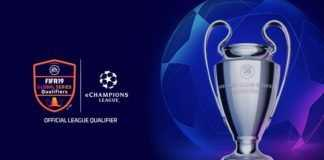 EA Sports FIFA 19 eChampions League