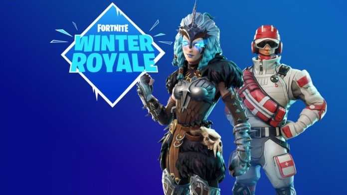 Winter Royale Tournament