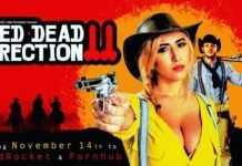 Red Dead Redemption 2 Porno