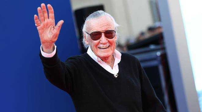 Netflix ricorda il papà di Spiderman Stan Lee con un easter egg