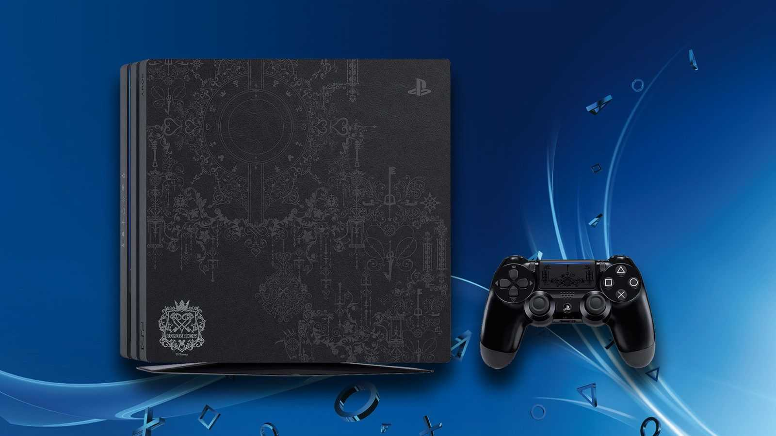 kh3 limited edition ps4 gamestop