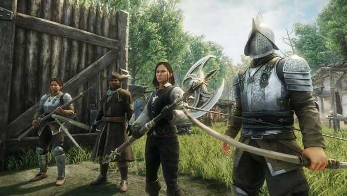 Amazon Games Studios