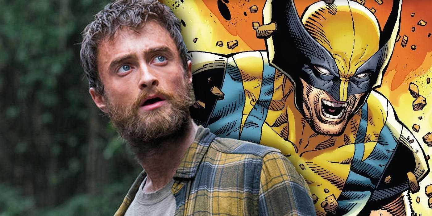 Daniel Radcliffe sarà il nuovo Wolverine?