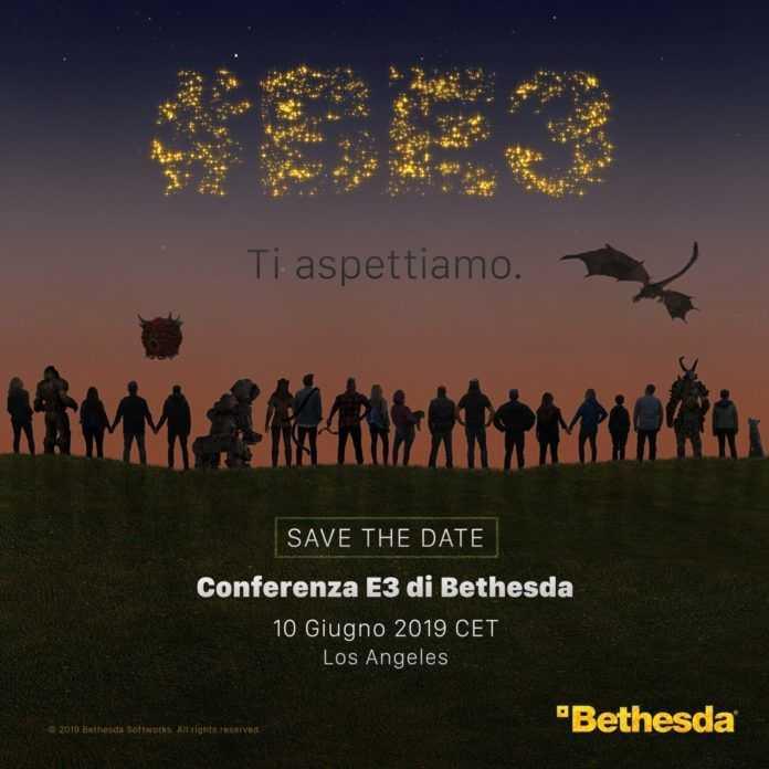 #BE3 Bethesda E3 2019