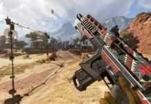 Apex Legends Respawn Entertainment Electrronic Arts FPS Battleroyale