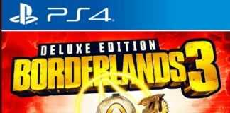 borderlands 3 cover deluxe edition