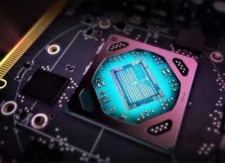 AMD Navi XT